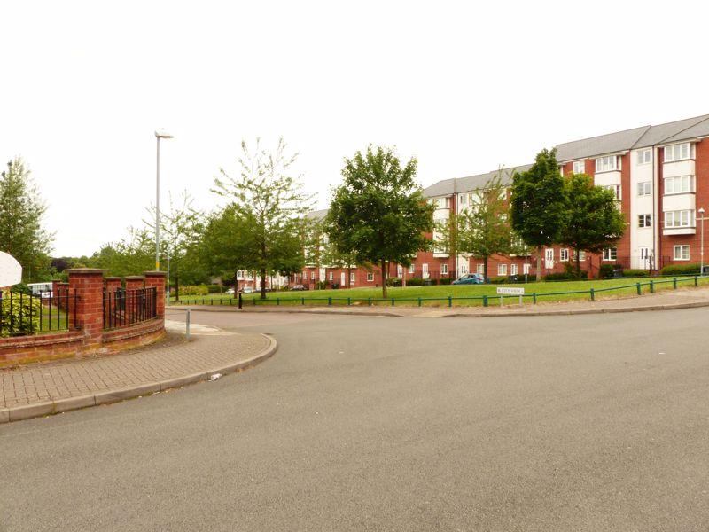 Tower Road Erdington