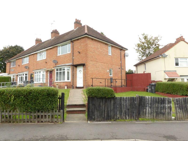 Welbeck Grove Erdington