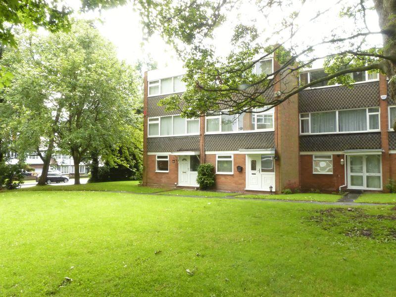 Ainsdale Gardens Erdington