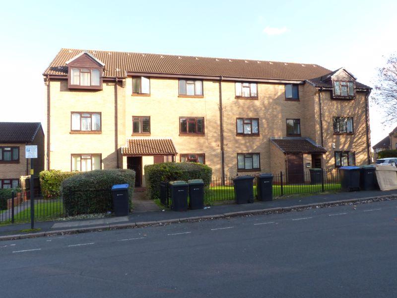 Park Road North Aston
