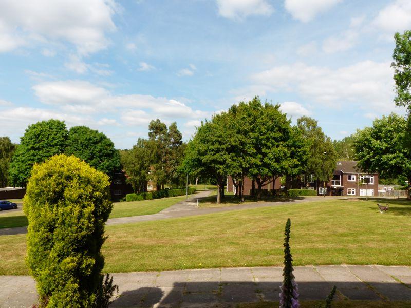 Linton Walk Erdington