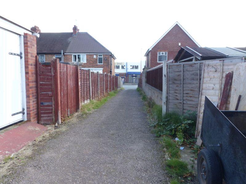 Tyburn Road Erdington
