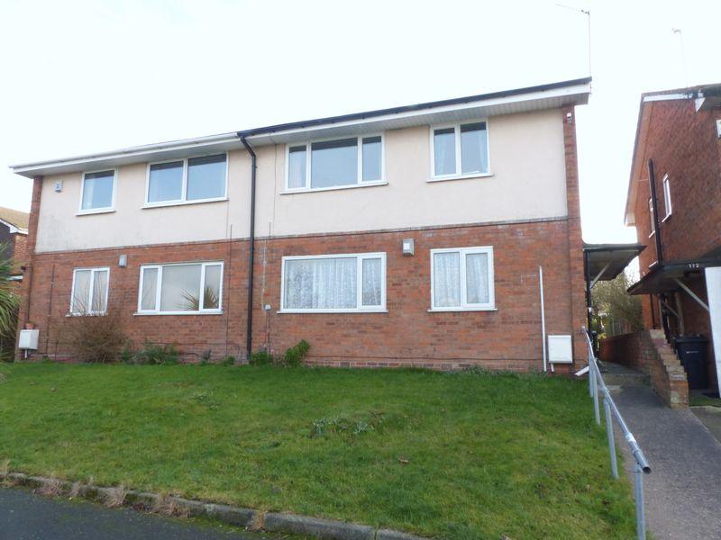 Ivyfield Road Erdington