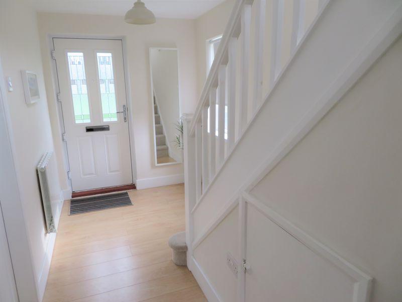 Hallway Additional