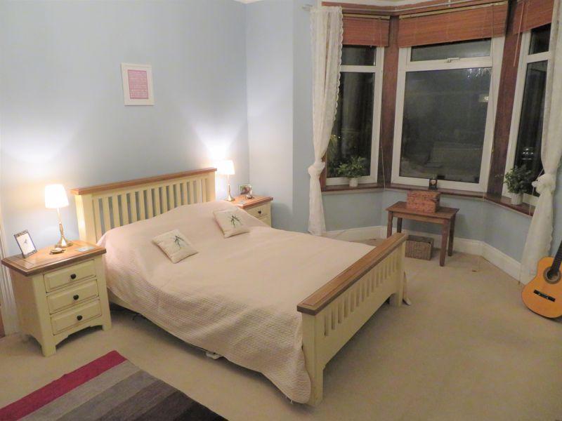 Master Bedroom Additiional