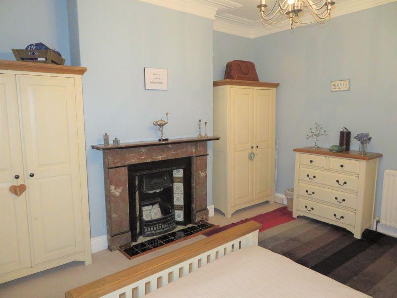 Master Bedroom Additional