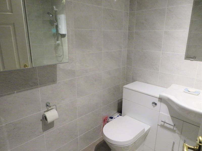 Bathroom Additional
