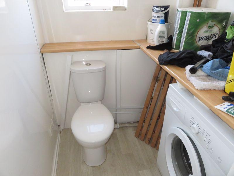 WC / Utility