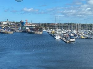 Chirton Dene Quays Royal Quays