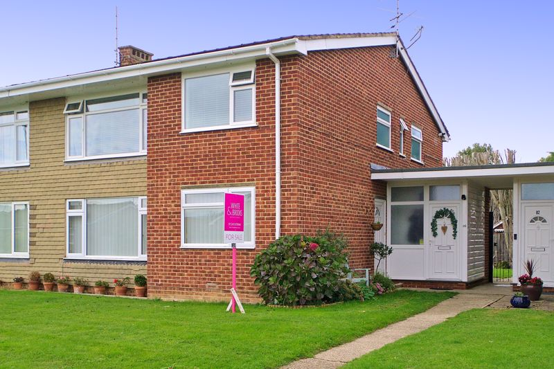 Elbridge Crescent Rose Green