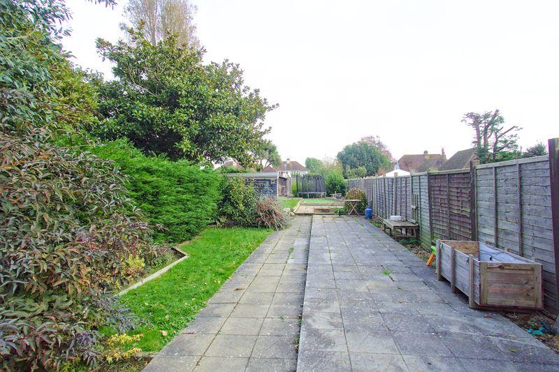Flansham Lane Felpham