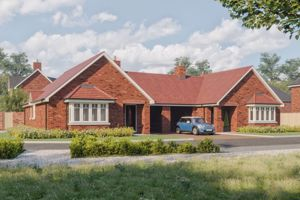 Five Acres, Burndell Road Yapton