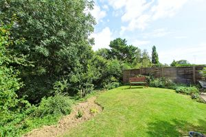 Bramley Gardens