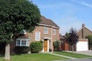 Grangewood Drive Aldwick