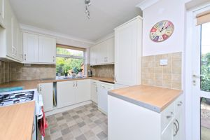 Orchard Way North Bersted