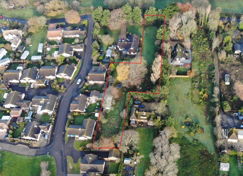 Horsemere Green Lane Climping