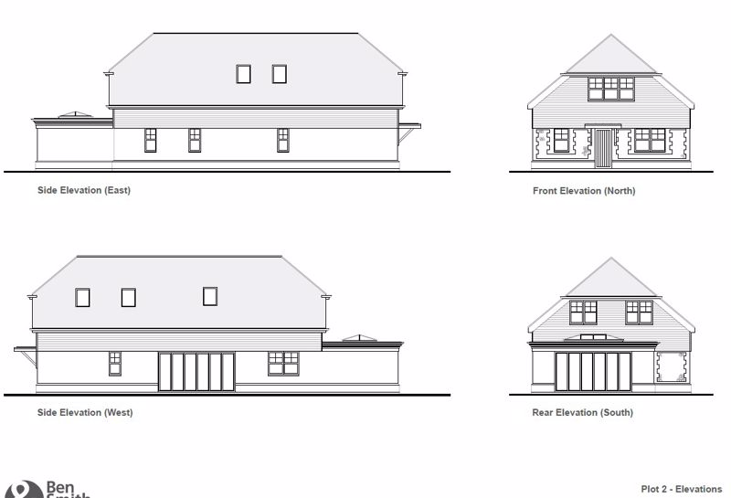 Plot 2 Elevations