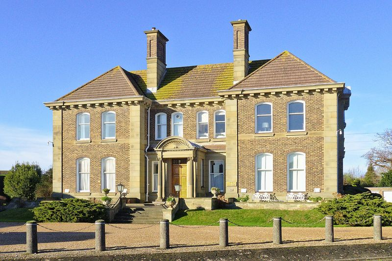 The Grange Aldwick