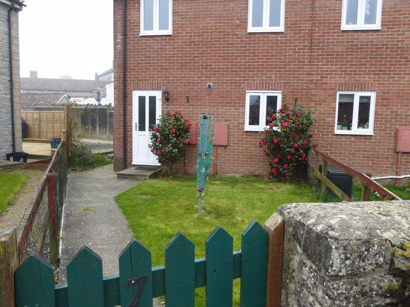 Ivel Gardens Ilchester
