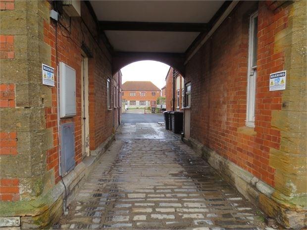Bow Street