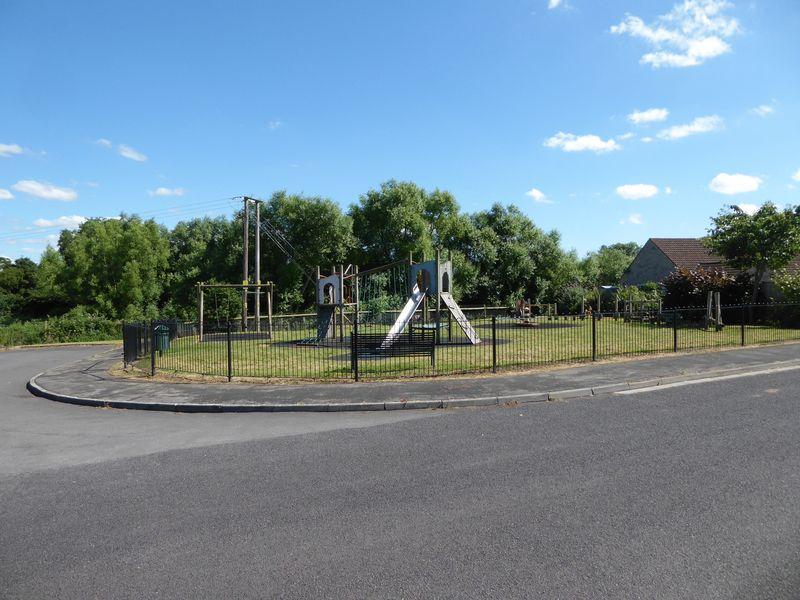 Brookland Road