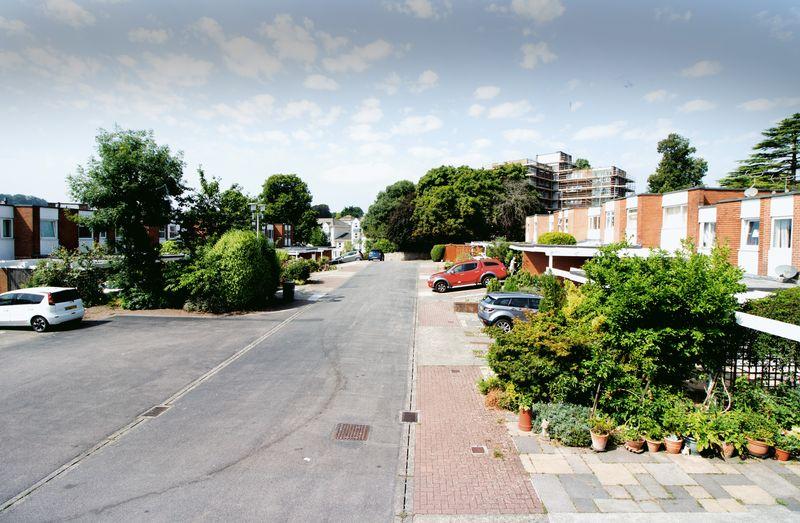 Asheldon Road