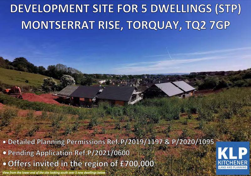 Montserrat Rise Development