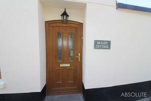 1 Bexley Road