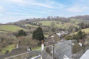 Steep Hill Maidencombe