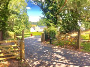Golden Sands Holiday Park Dawlish Warren