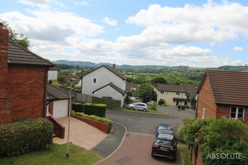 Southbrook Close Bovey Tracey