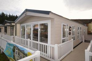 Dawlish Sands Holiday Park Dawlish Warren