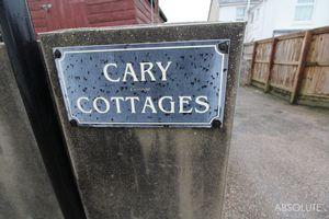Cary Park Road