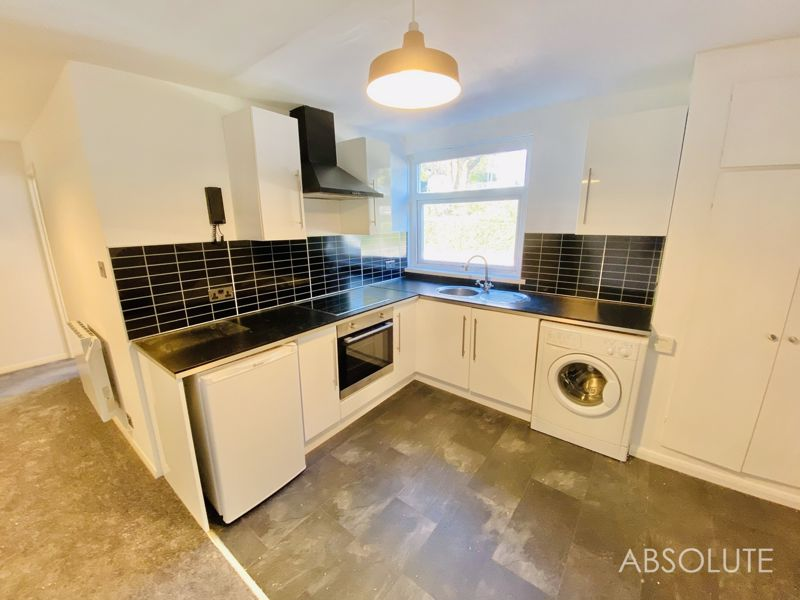 Higher Warberry Road