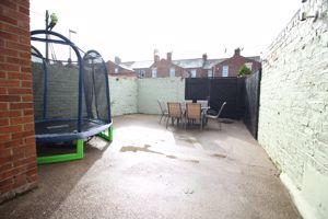 Croft Terrace