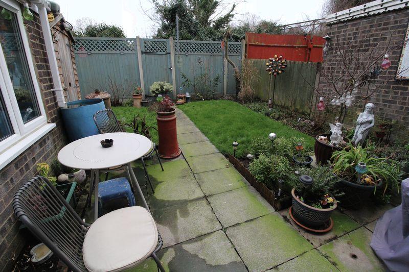 Ingress Gardens
