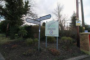 Victoria Drive, Southdowns South Darenth