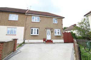 West Heath Close Crayford
