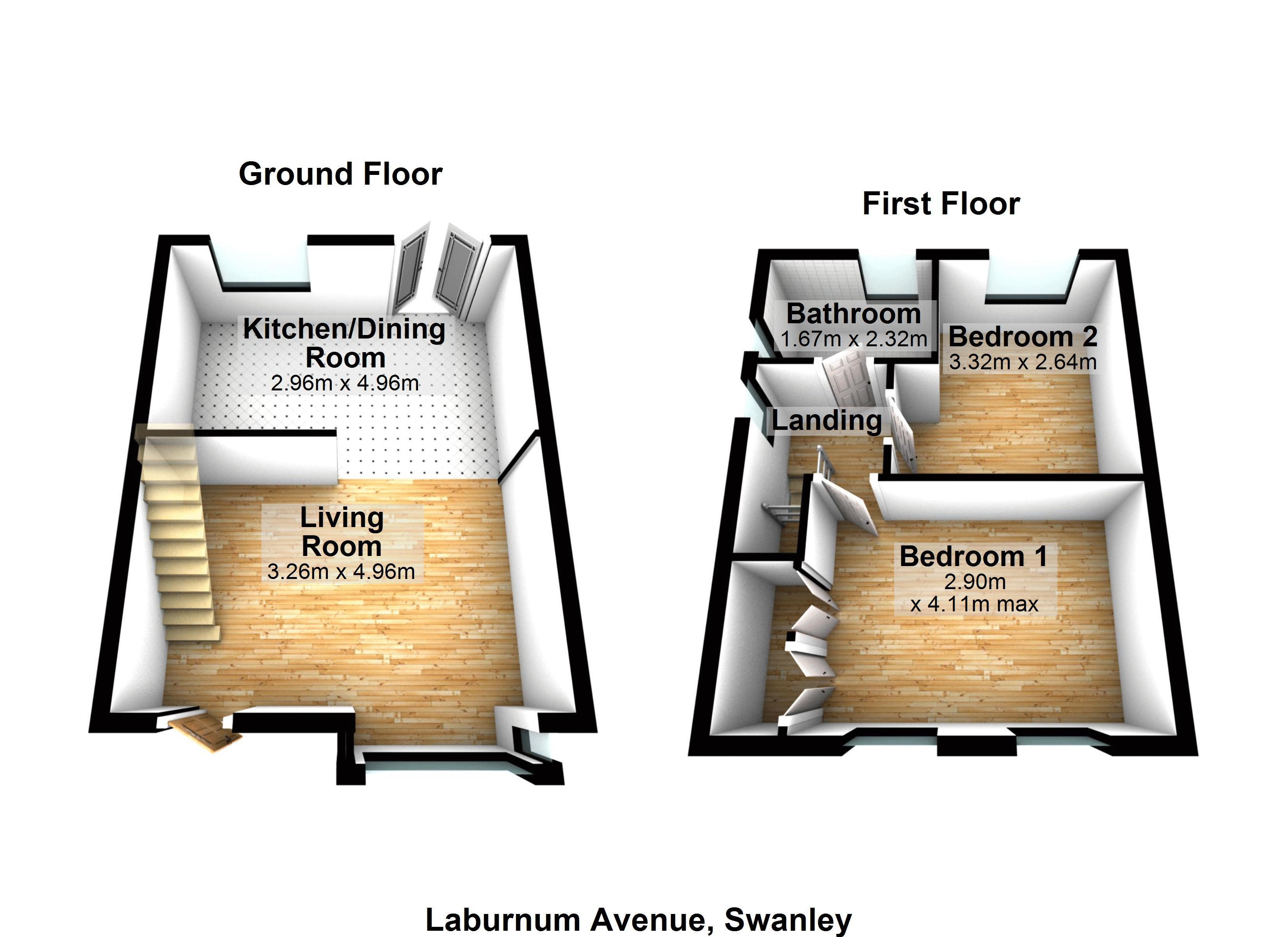 Laburnum Avenue