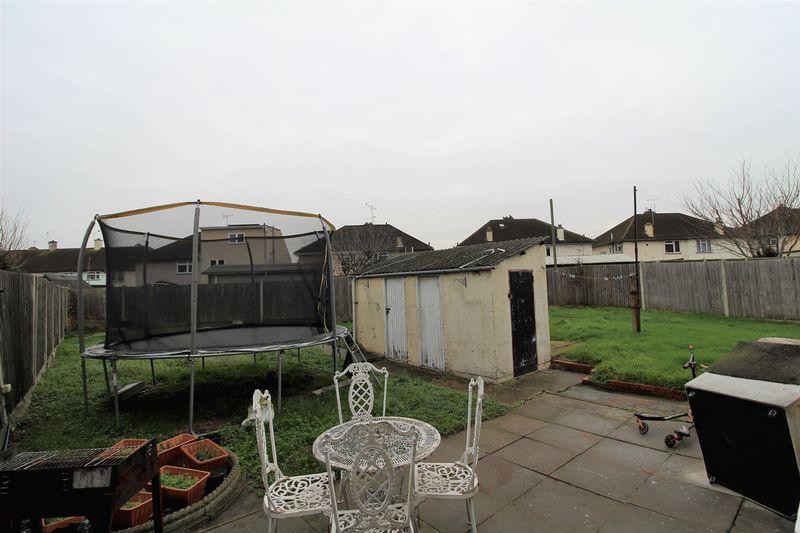 Littlebrook Manorway