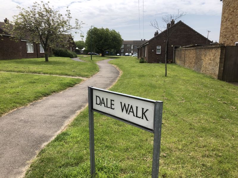 Dale Walk