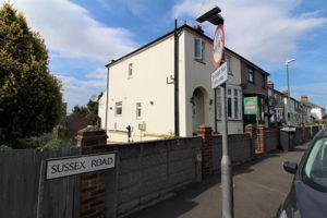 Sussex Road