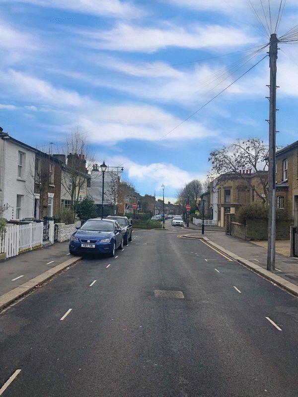 Beulah Road