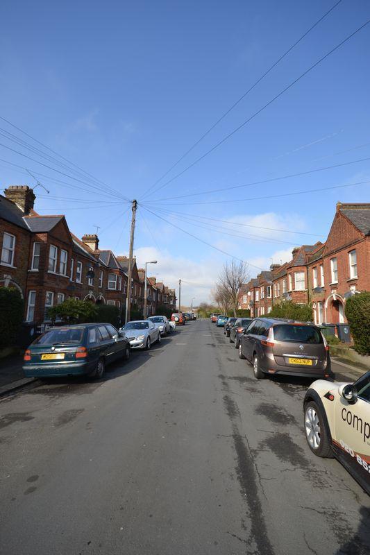Hitcham Road
