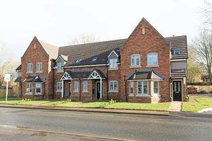 Aston Street
