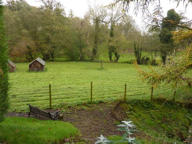 Mill Lane Kemberton