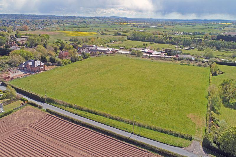Land at Pattingham road