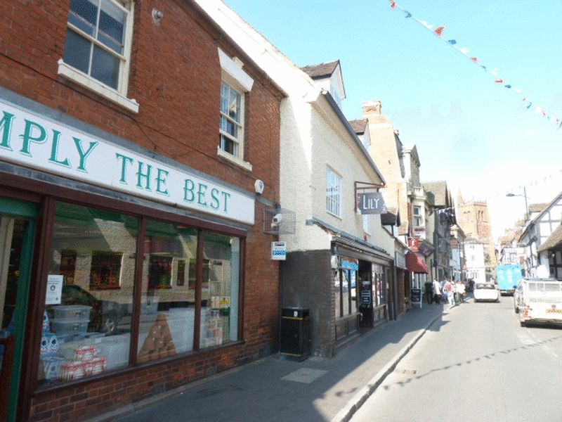 Whitburn Street