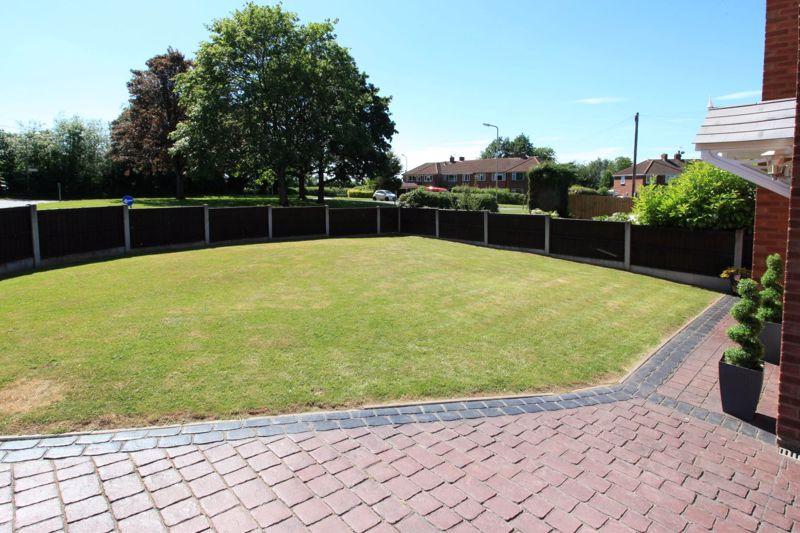 Bowling Green Lane