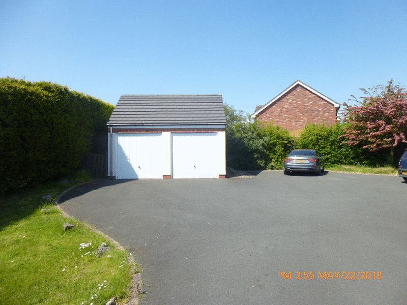 Pitchford Drive Priorslee